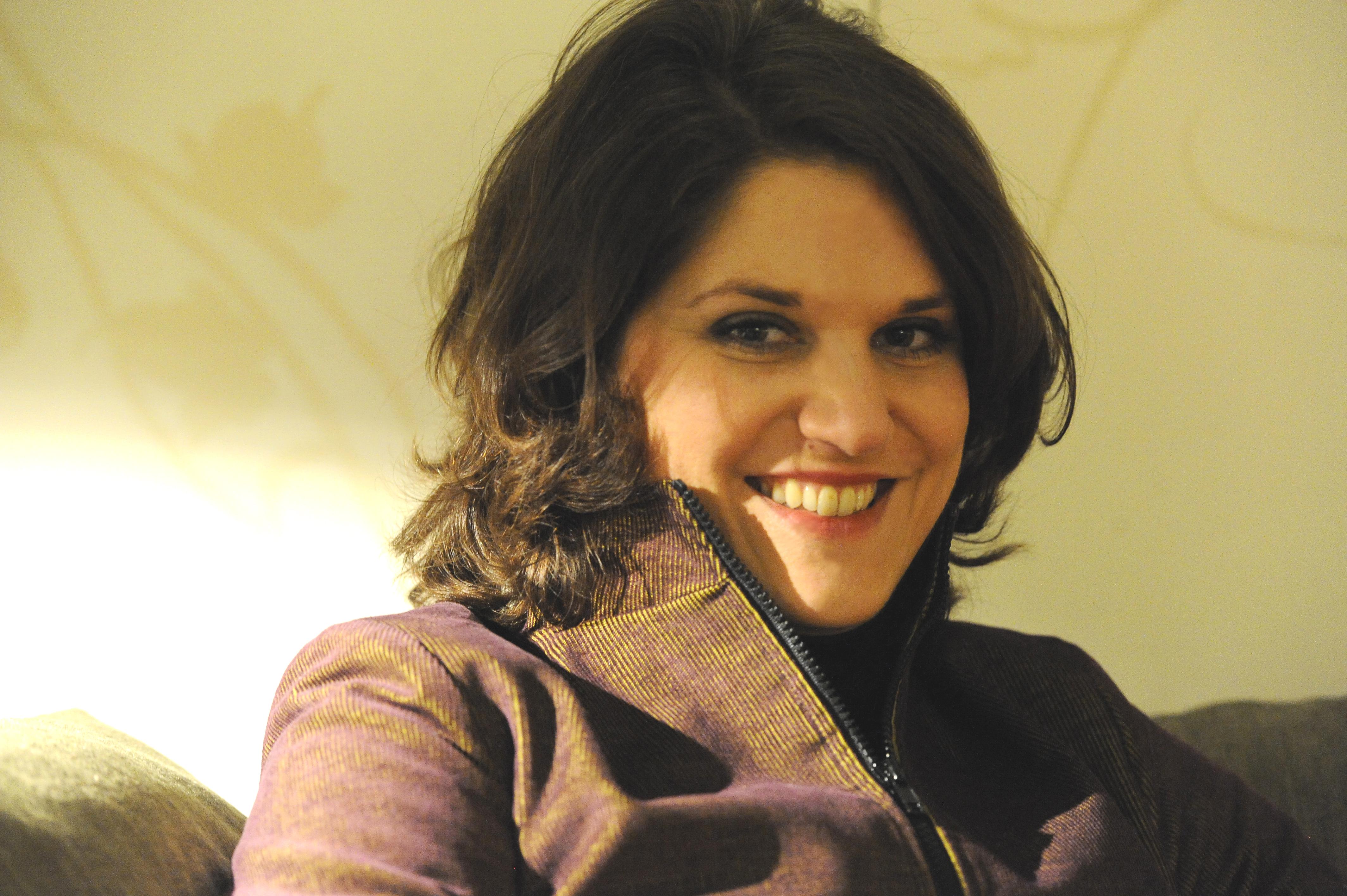Blandine Waldmann