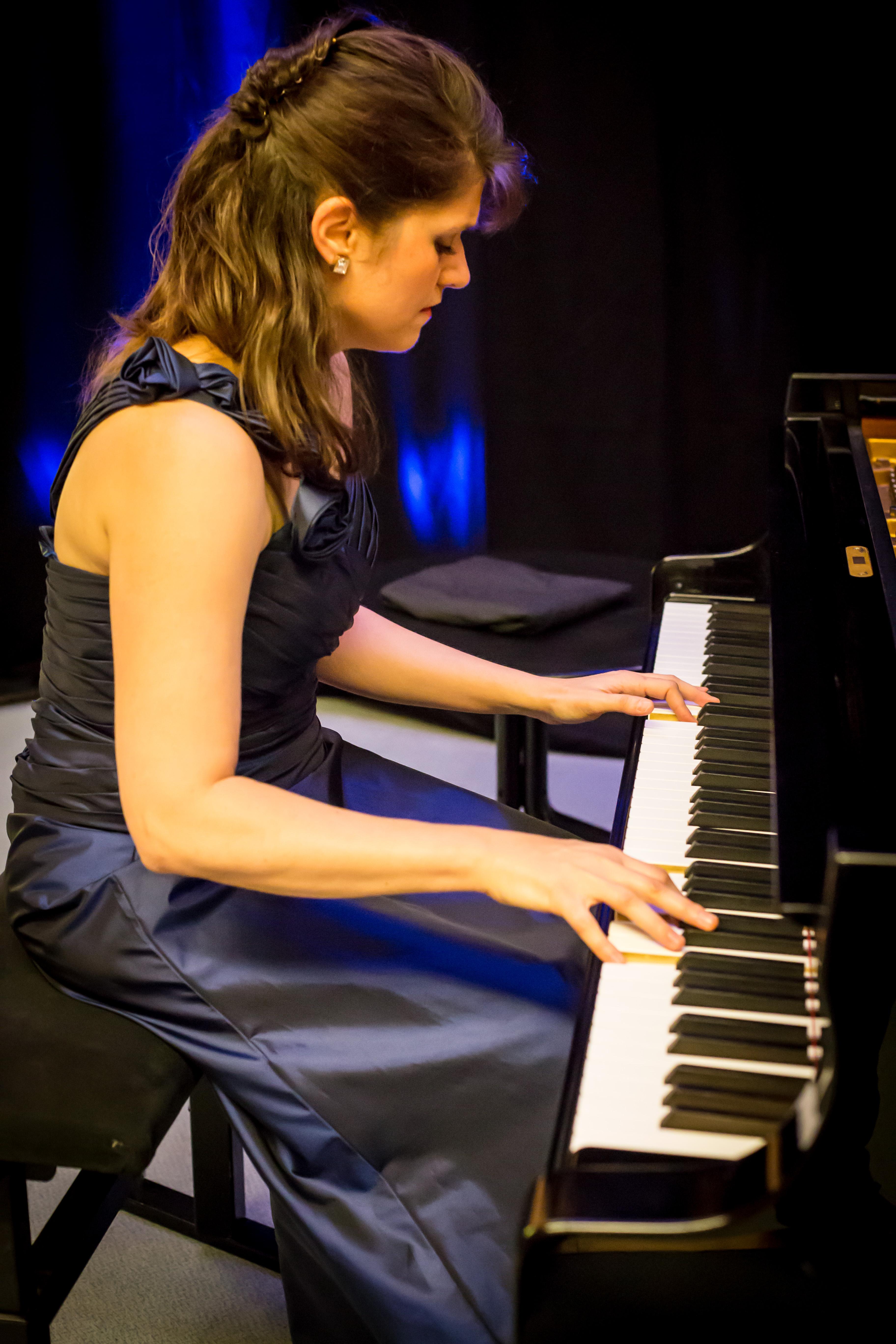 Blandine Waldmann IFPEN - Rueil-Malmaison